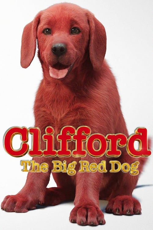 [VF] Clifford (2021) streaming openload
