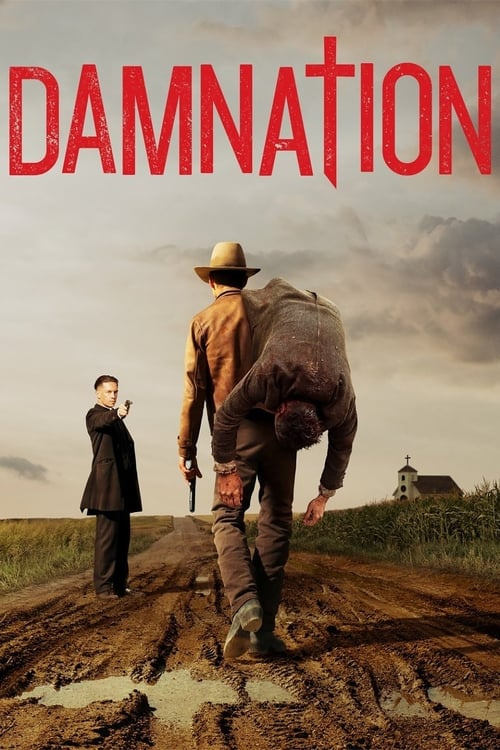 Damnation - Poster
