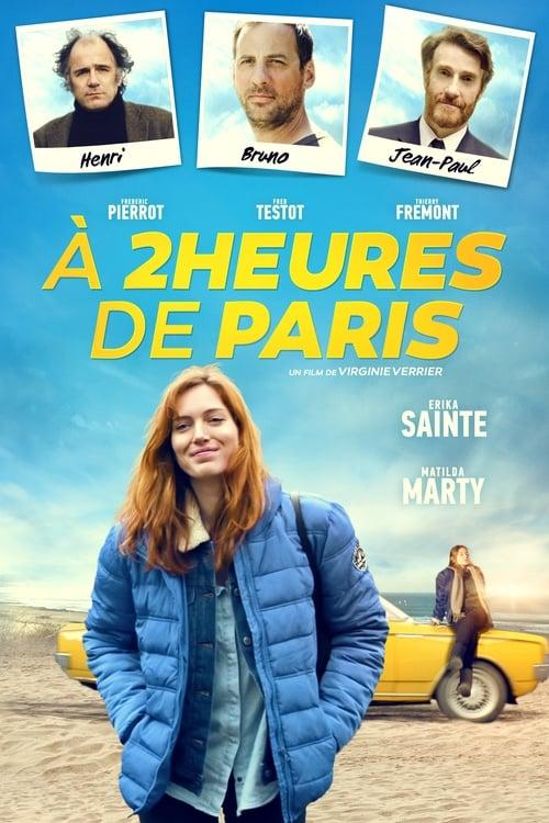 Mira La Película À 2 heures de Paris Con Subtítulos En Línea