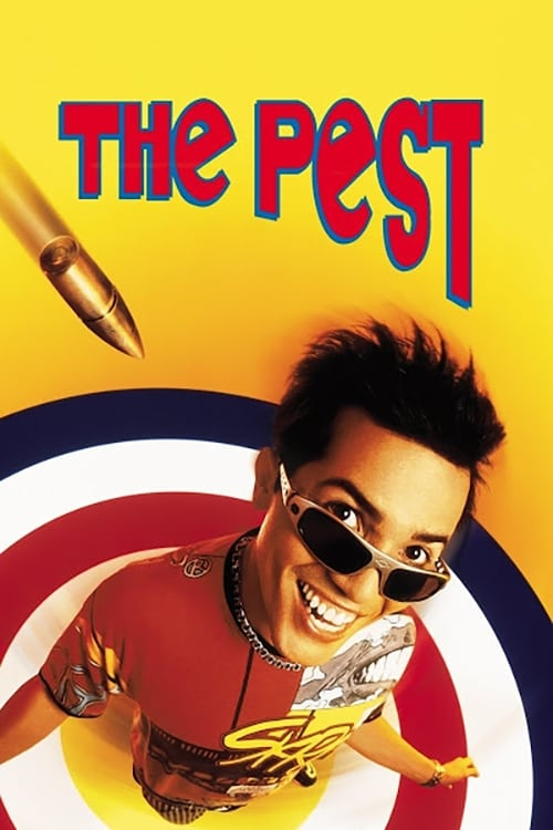 The Pest (1997) Poster