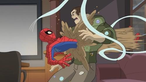 Assistir O Espetacular Homem-Aranha S02E05 – 2×05 – Dublado