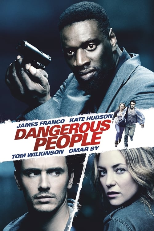 ➤ Dangerous People (2014) streaming Disney+ HD