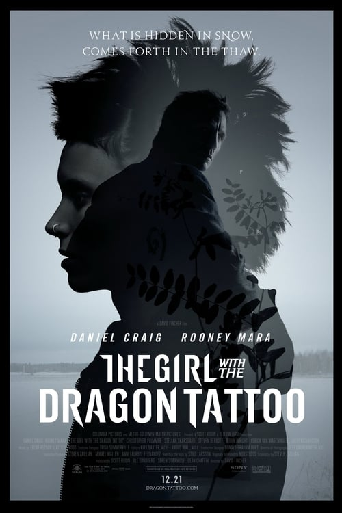 Download The Girl with the Dragon Tattoo (2011) Movie Free Online