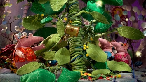 Clangers: Season 3 – Episode The Giant Plant