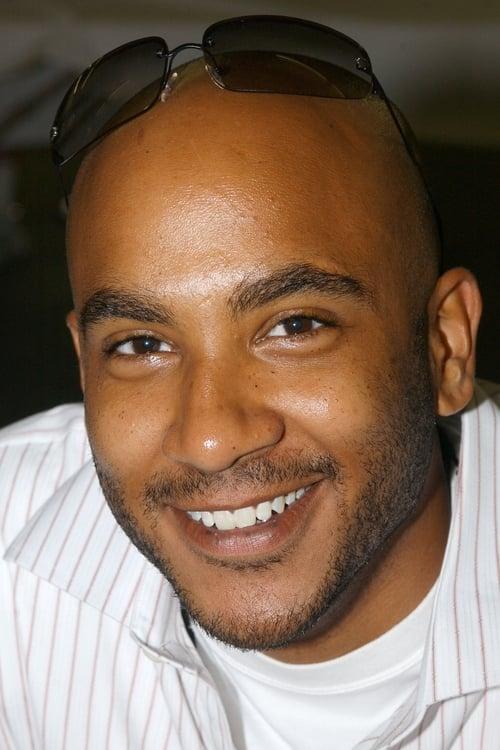 Kép: Cirroc Lofton színész profilképe