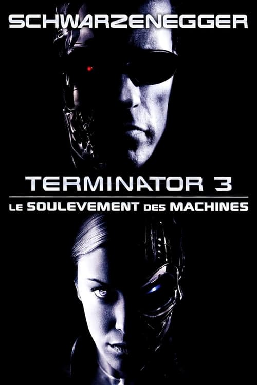 [FR] Terminator 3 : Le Soulèvement des machines (2003) streaming Netflix FR