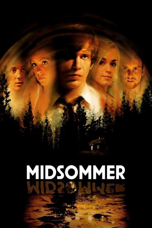 Mira La Película Midsommer En Línea