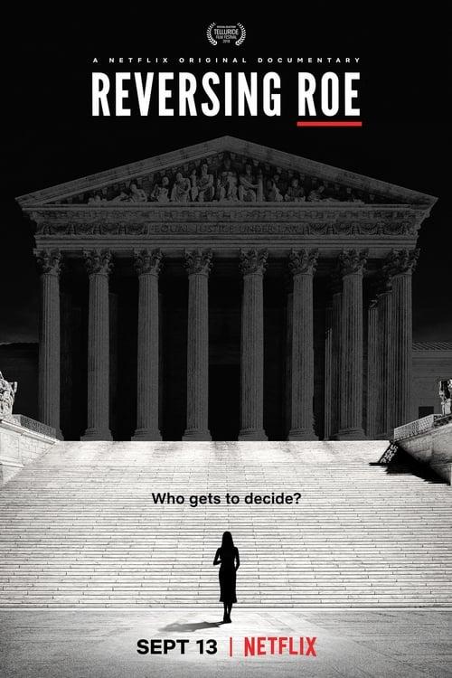 Selbstbestimmung ./. Politik - Abtreibung in den USA - Poster