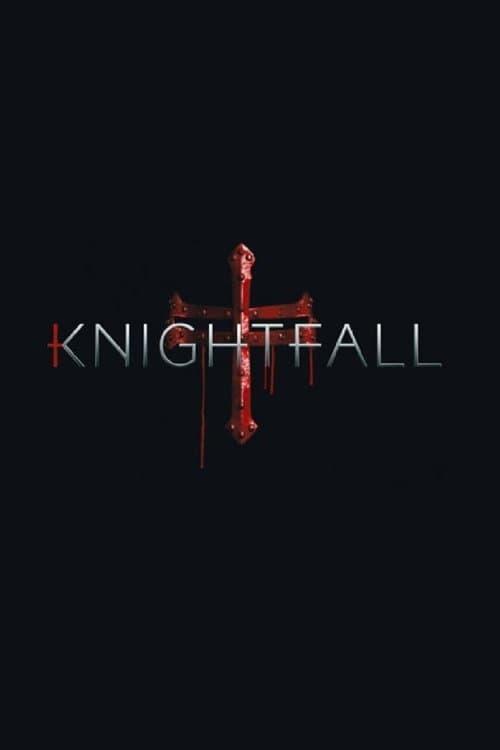 Knightfall poster