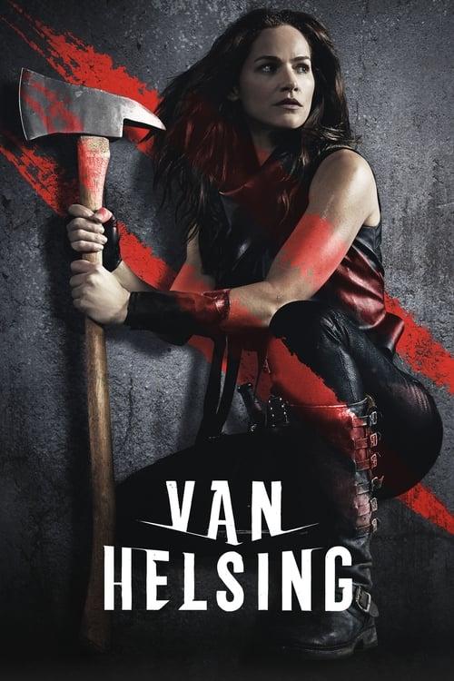 Van Helsing-Azwaad Movie Database
