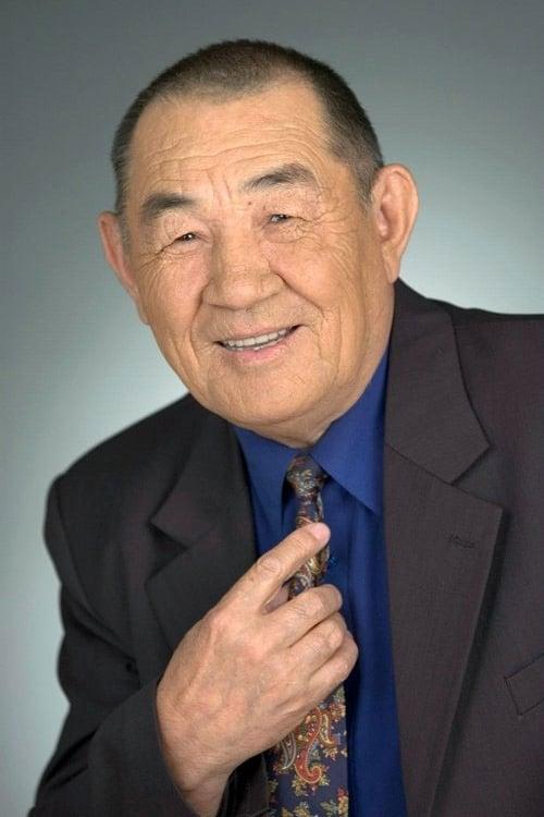 Nurzhuman Ikhtymbayev