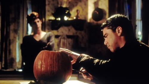 Halloween H20: 20 Years Later - Blood is thicker than Water. - Azwaad Movie Database