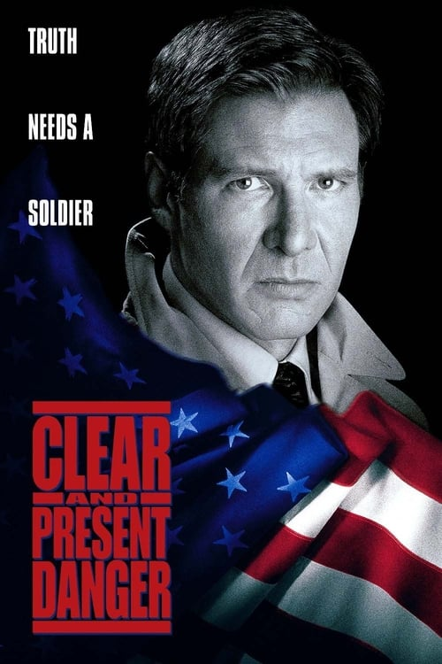 Download Clear and Present Danger (1994) Best Quality Movie