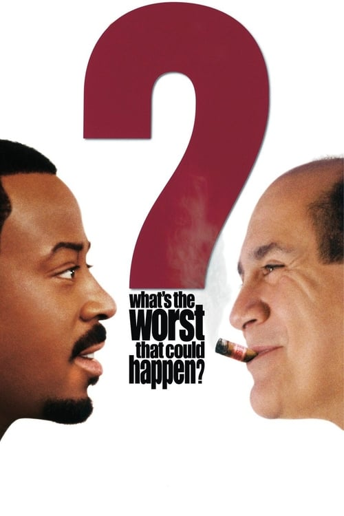 What's the Worst That Could Happen? pelicula completa