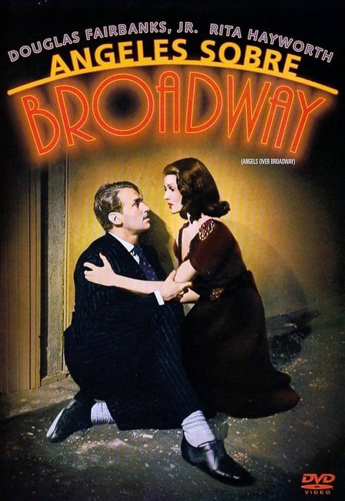 Película Ángeles sobre Broadway Doblada En Español