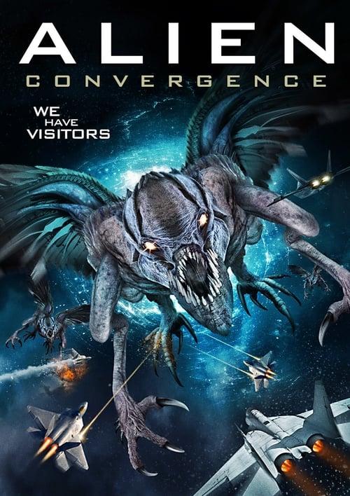 Assistir Convergência Alien