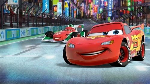 Carros 2 Torrent – BluRay 1080p Dual Áudio