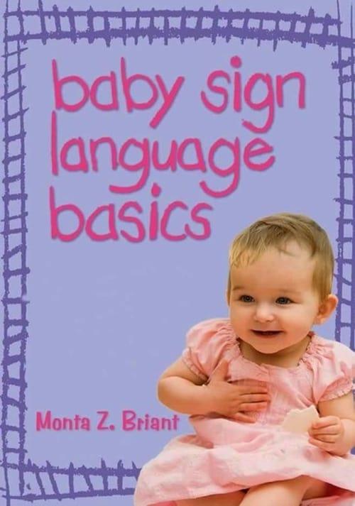 Baby Sign Language Basics poster