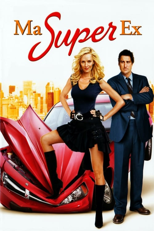 Voir Ma super ex (2006) streaming openload