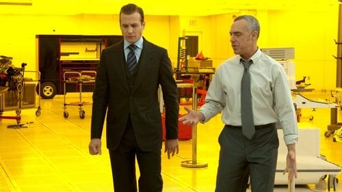 Suits - Season 1 - Episode 3: Inside Track