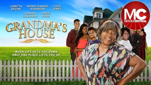 Grandma's House - When life gets you down, only one place lifts you up - Azwaad Movie Database