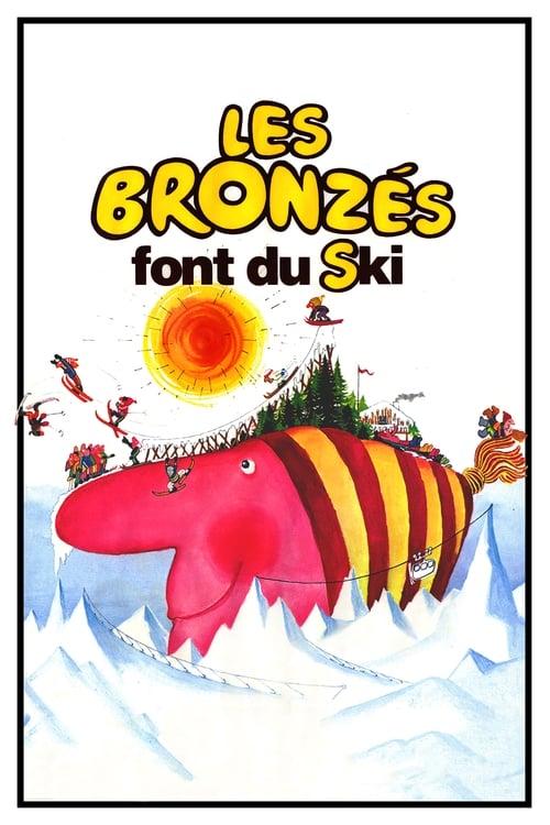 Filme Les Bronzés font du ski Em Português