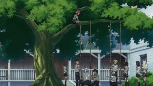 Assistir Toaru Hikuushi e no Koiuta S01E05 – 1×05 – Legendado