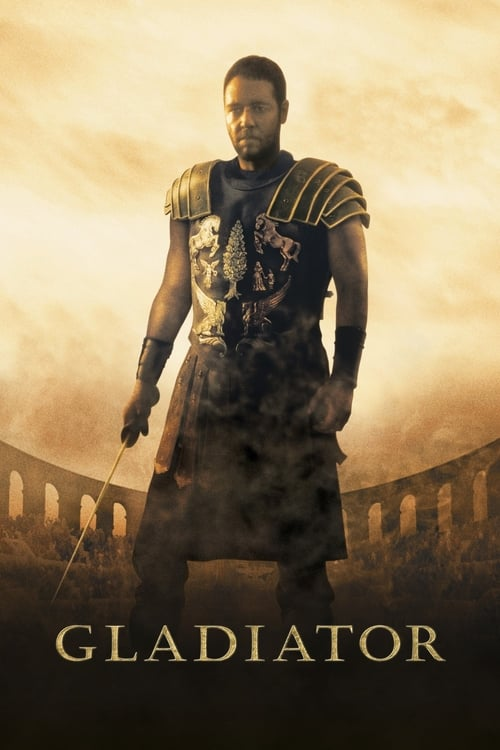 Largescale poster for Gladiator