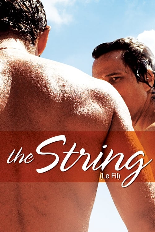 The String (2009) Poster