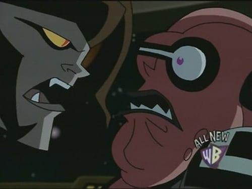 Legion Of Super Heroes 2008 720p Webrip: Season 2 – Episode Cry Wolf