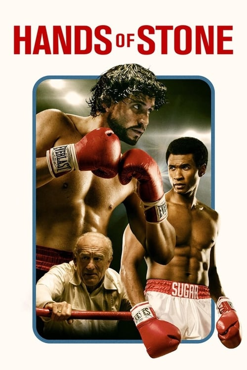 Download Hands of Stone (2016) Full Movie