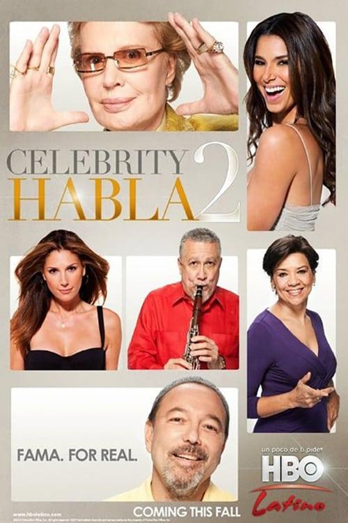 Celebrity Habla 2 (2010)