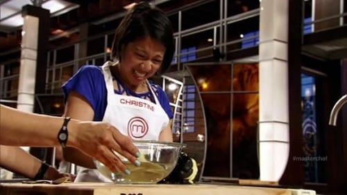 MasterChef: Season 3 – Episode Top Nine Compete
