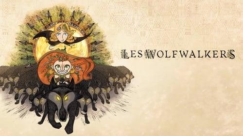 Wolfwalkers - Be fierce. Be wild. Be free. - Azwaad Movie Database