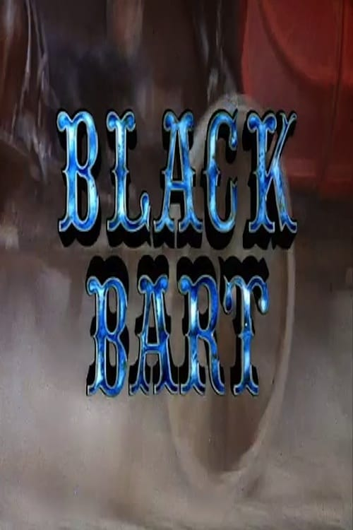 Película Black Bart Doblada En Español