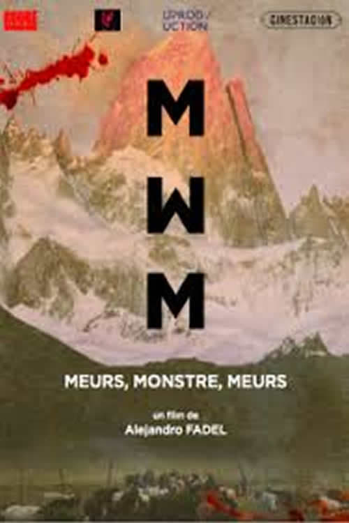 Regarder $ Meurs, monstre, meurs Film en Streaming VF