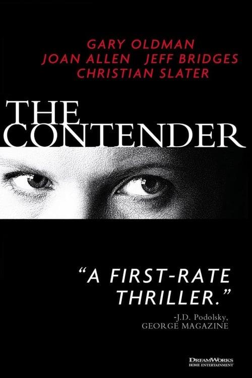 The Contender film en streaming