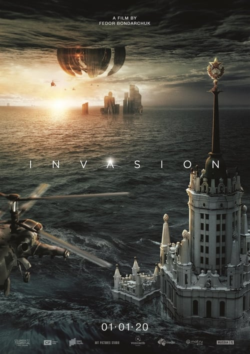 Download Invasion (2020) Full Movie