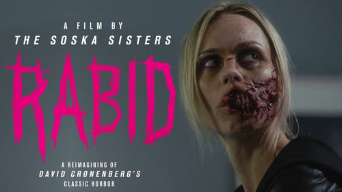 Rabid -  - Azwaad Movie Database