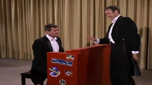 I Dream Of Jeannie 1969 720p Extended: Season 5 – Episode Jeannie at the Piano
