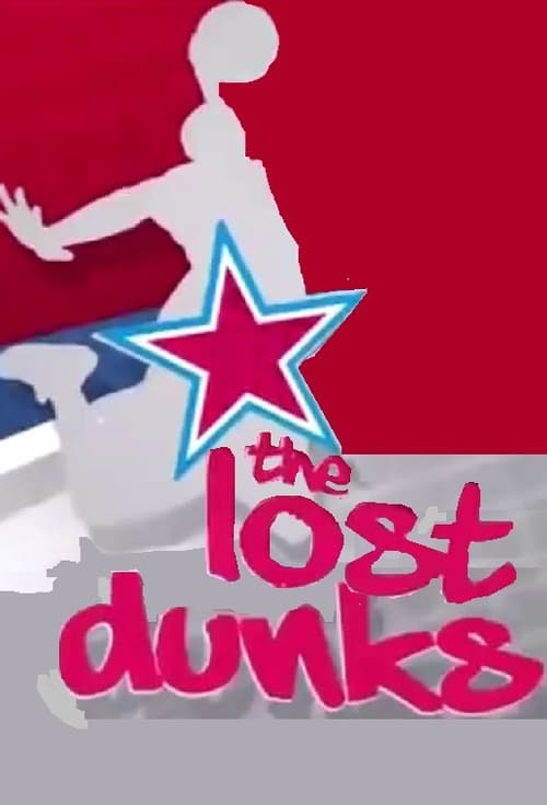 NBA The Lost Dunks (2016)