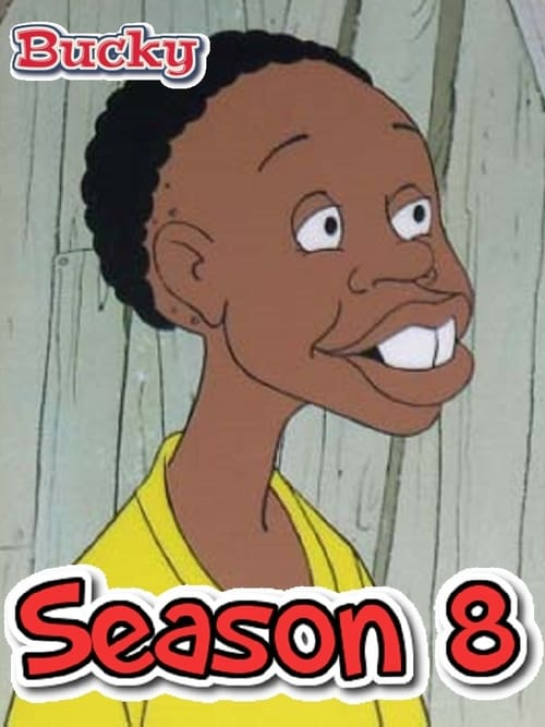 Fat Albert and the Cosby Kids: Season 8