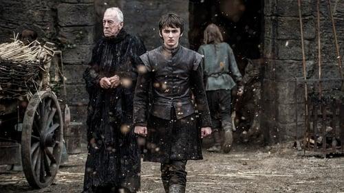 Game of Thrones - Season 6 - Episode 5: 5