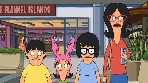 Bob's Burgers - Season 10 - Episode 5: Legends of the Mall
