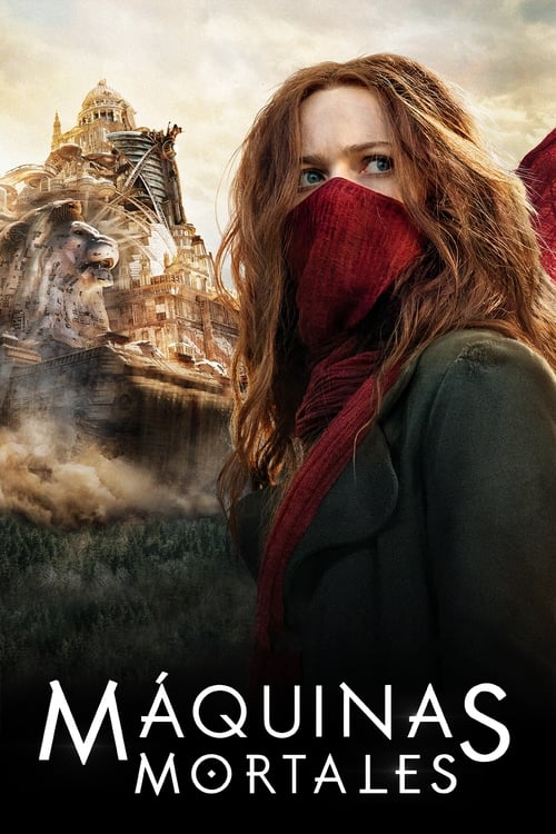 Ver Mortal engines Gratis En Español