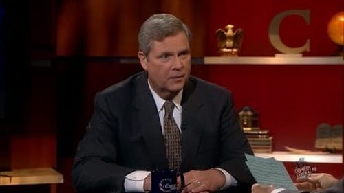 The Colbert Report 2010 Blueray: Season 6 – Episode Tom Vilsack