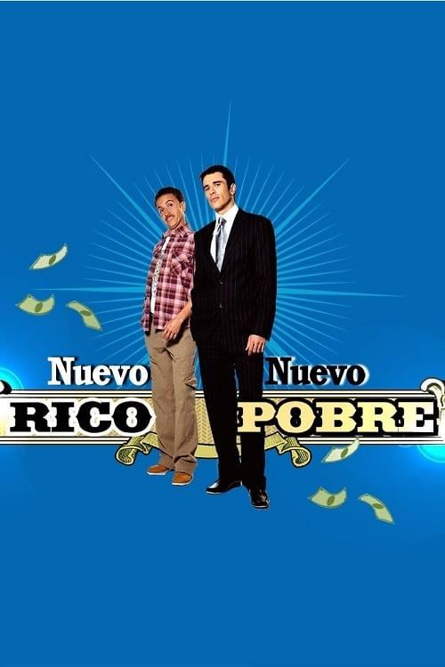 Subtitles Nuevo Rico Nuevo Pobre (2007) in English Free Download | 720p BrRip x264
