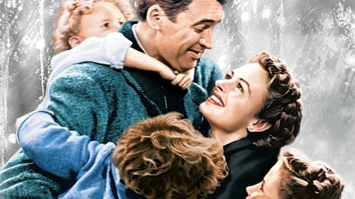 Subtitles It's a Wonderful Life (1946) in English Free Download | 720p BrRip x264