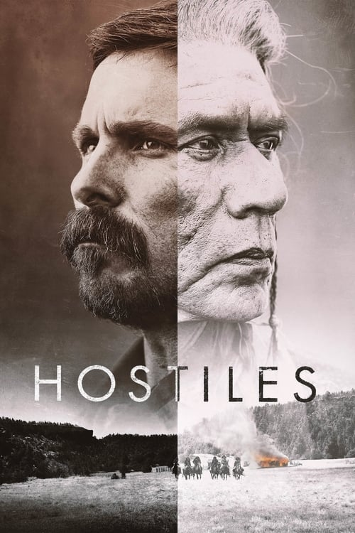 Watch Hostiles (2017) Movie Free Online
