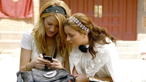 Gossip Girl - Season 2 - Episode 4: The Ex-Files